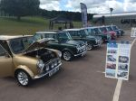 Gaydon shows 2016